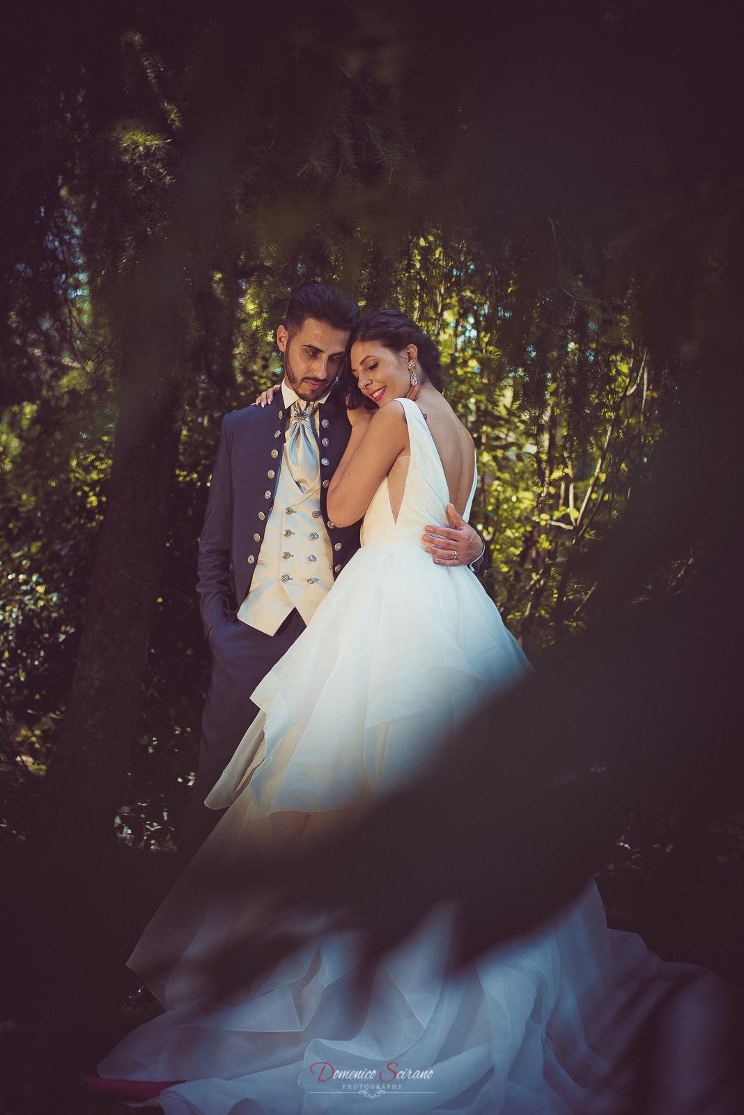 Matrimonio Milano