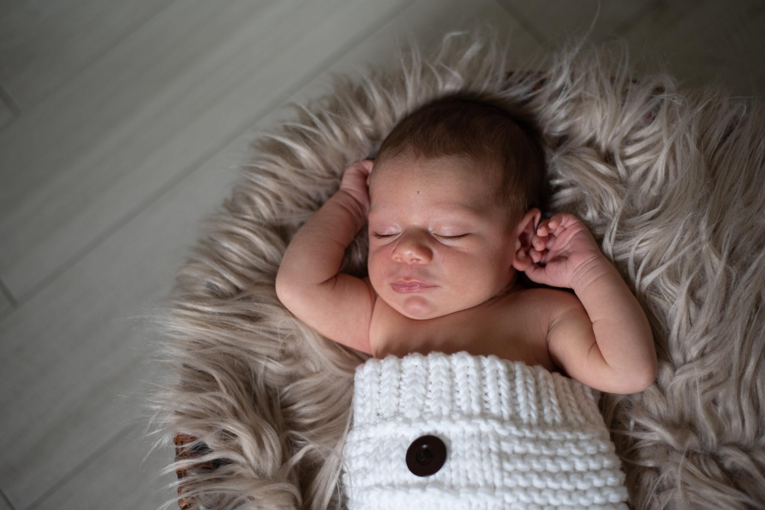 newborn milano